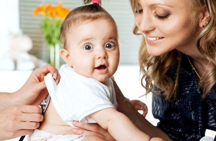 Аллергический кашель у ребенка симптомы комаровский