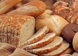 Пищевая аллергия на хлеб и хлебобулочные изделия: симптомы и особенности терапии для детей и взрослых. Аллергия на чёрный и белый хлеб