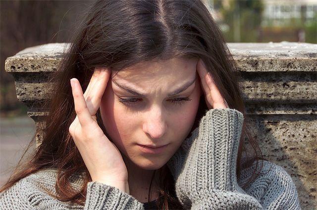 Где болит голова при повышенном давлении